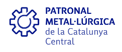 Patronal Metal·lúrgica de la Catalunya Central Logotip